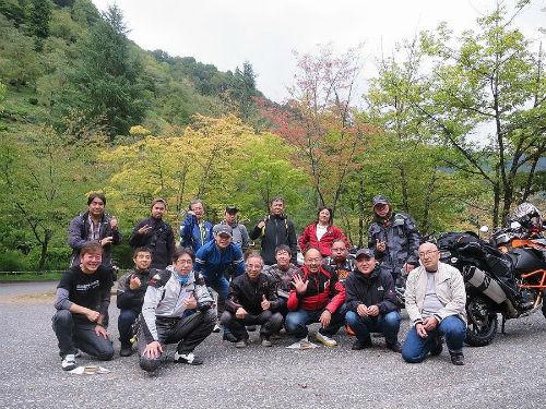 9/23 YOYOワイワイオンロードツーリング in 八ヶ岳_02