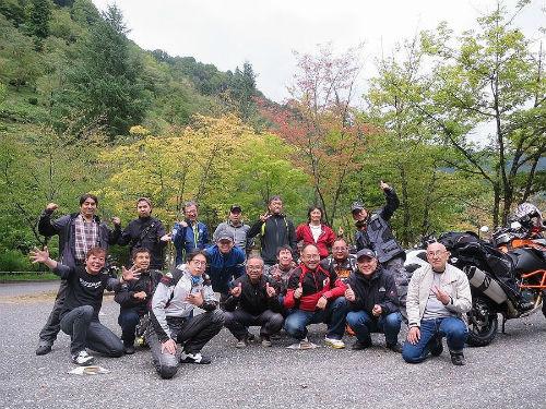 9/23 YOYOワイワイオンロードツーリング in 八ヶ岳_06