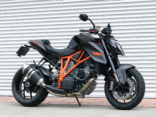 KTM 1290 SUPER DUKE R YOYO-Custom