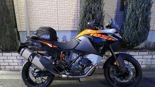 KTM 1050 ADVENTURE 2016