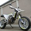 Husqvarna 701 SUPER MOTO Racing